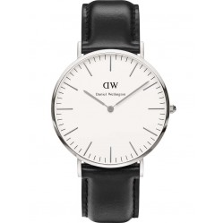 Daniel Wellington Mens Sheffield Watch 0206DW