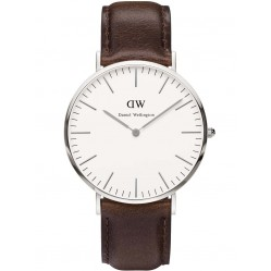 Daniel Wellington Mens Classic Bristol Watch 0209DW