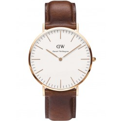 Daniel Wellington Mens Classic St Mawes Watch 0106DW