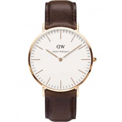 Daniel Wellington Mens Bristol Watch 0109DW