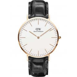 Daniel Wellington Mens Classic Reading Watch DW00100014