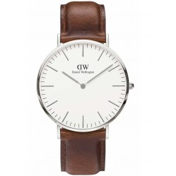 Daniel Wellington Mens Classic St Mawes Watch DW00100021