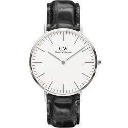 Daniel Wellington Mens Classic Reading Watch DW00100028