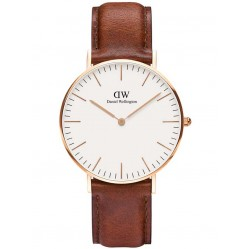 Daniel Wellington Classic St Mawes Watch DW00100035