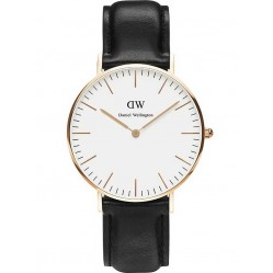 Daniel Wellington Ladies Sheffield Watch DW00100036