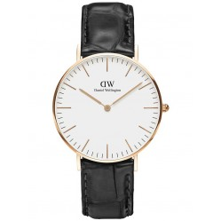 Daniel Wellington Ladies Reading Watch DW00100041
