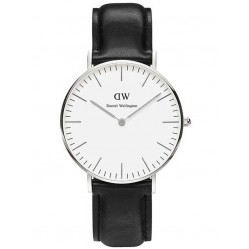 Daniel Wellington Ladies Sheffield Watch DW00100053