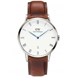 Daniel Wellington Mens Dapper St Mawes Watch DW00100087