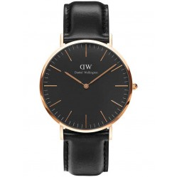 Daniel Wellington Mens Sheffield Watch DW00100127