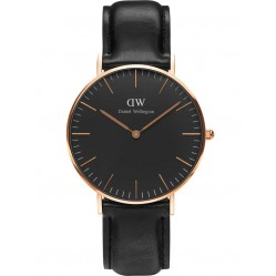 Daniel Wellington Mens Sheffield Watch DW00100139