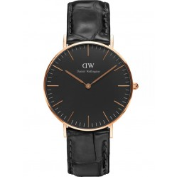 Daniel Wellington Classic Black Reading Watch DW00100141