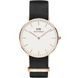 Daniel Wellington Classic Cornwall Watch DW00100259
