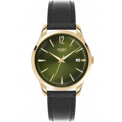 Henry London Chiswick Watch HL39-S-0100