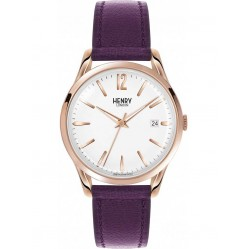 Henry London Hampstead Watch HL39-S-0082