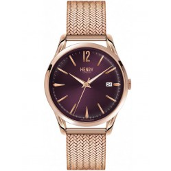 Henry London Hampstead Watch HL39-M-0078