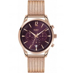 Henry London Hampstead Watch HL39-CM-0088