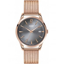 Henry London Finchley Watch HL39-M-0118