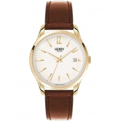 Henry London Westminster Watch HL39-S-0012