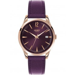 Henry London Hampstead Watch HL39-S-0080