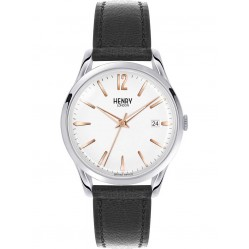Henry London Highgate Watch HL39-S-0095