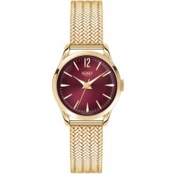 Henry London Holborn Watch HL25-M-0058