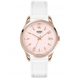 Henry London Pimlico Watch HL39-S-0112