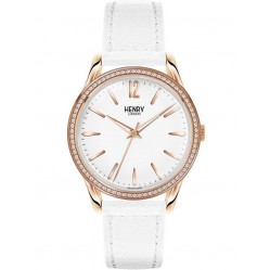 Henry London Pimlico Watch HL39-SS-0114