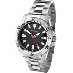 Sekonda Mens Bracelet Watch 1007
