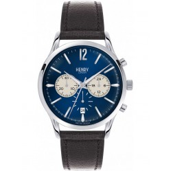 Henry London Knightsbridge Watch HL41-CS-0039