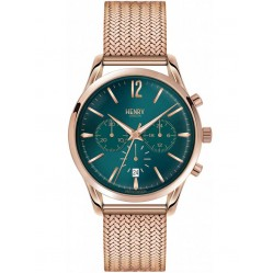 Henry London Stratford Watch HL39-CM-0142