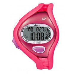Asics Ladies Digital Chronograph Watch CQAR0504