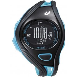 Asics Unisex Digital Chronograph Watch CQAR0307