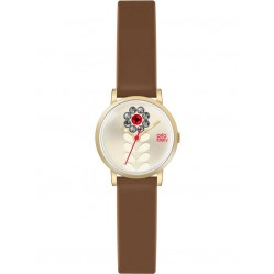 Orla Kiely Ladies Valentina Watch OK2094