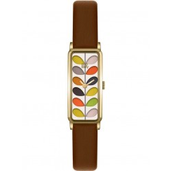 Orla Kiely Ladies Stem Watch OK2104