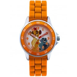 Disney Kids Lion Guard Orange Watch LGD3207