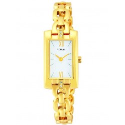 Lorus Ladies Bracelet Watch RJ448BX9