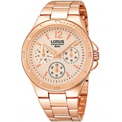 Lorus Ladies Bracelet Watch RP608BX9