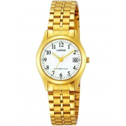 Lorus Ladies Bracelet Watch RH766AX9