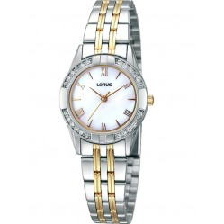 Lorus Ladies Mother of Pearl Watch RRS93TX9