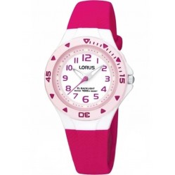 Lorus Childrens Strap Watch R2339DX9