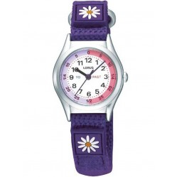 Lorus Childrens Strap Watch RG251KX9