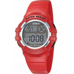 Lorus Childrens Alarm Watch R2399HX9