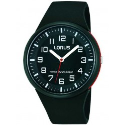 Lorus Childrens Strap Watch RRX47DX9