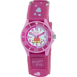 Peppa Pig Childrens Watch PP005