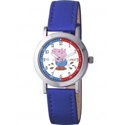 Peppa Pig Childrens Watch PP008