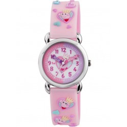 Peppa Pig Childrens Watch Set PP013