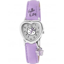 Hello Kitty Kids Purple Watch HK016