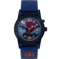Disney Kids Blue Spiderman Watch SPD3425