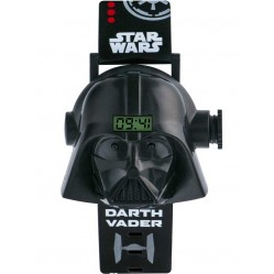 Star Wars Darth Vader Digital Projector Watch DAR3538