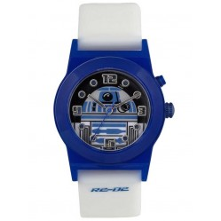 Star Wars R2D2 Watch RTD3206